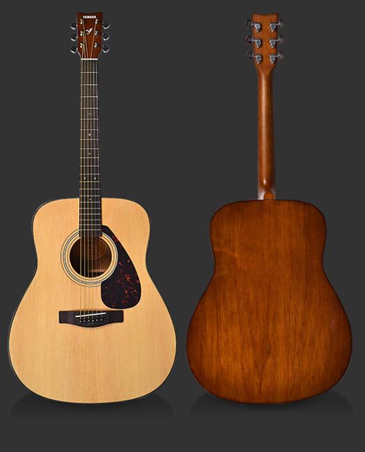 YAMAHA×島村楽器オンラインストア限定販売モデルアコースティックギター F600