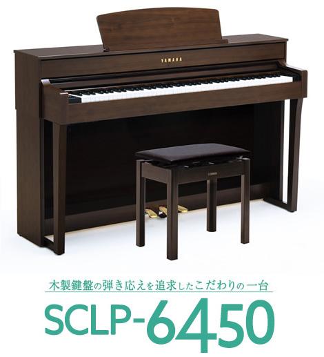 SCLP6350/6450