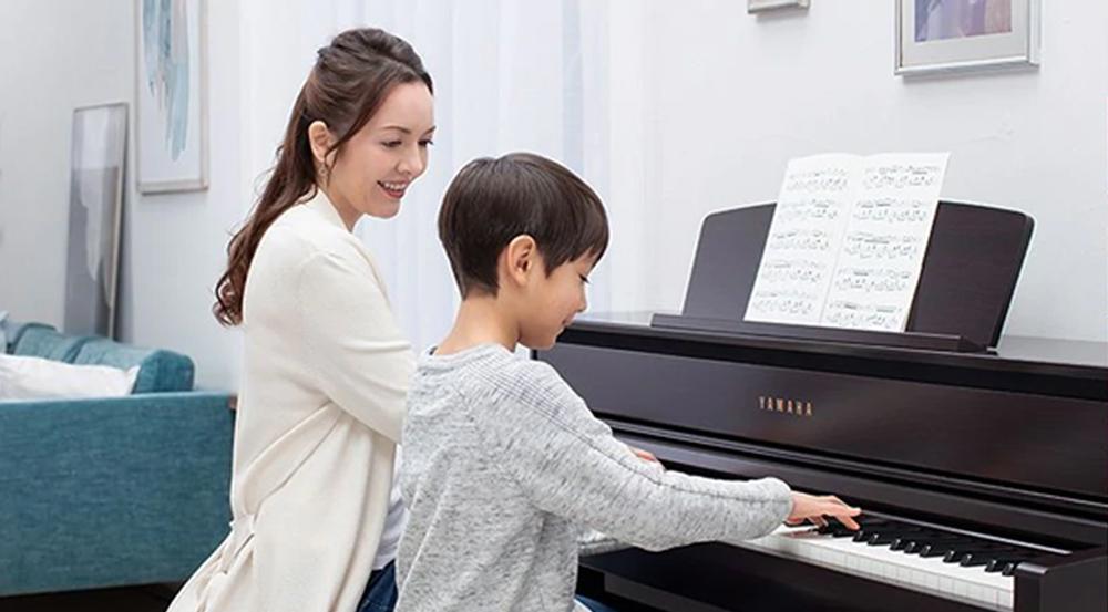 あなたに合ったピアノ