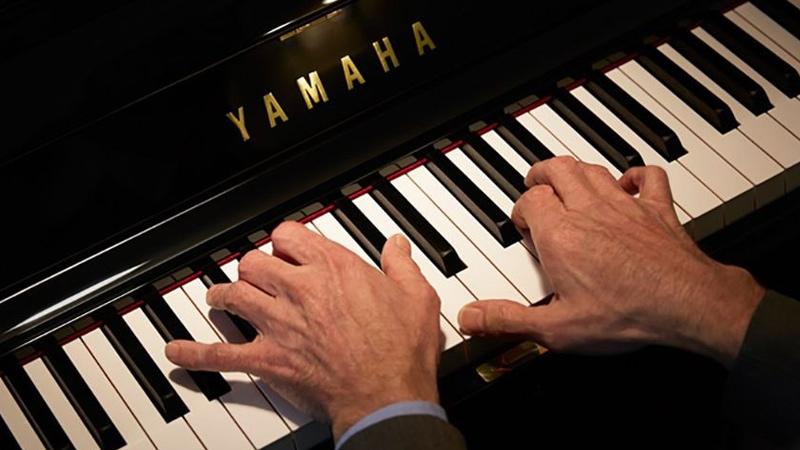ヤマハのピアノがおすすめ