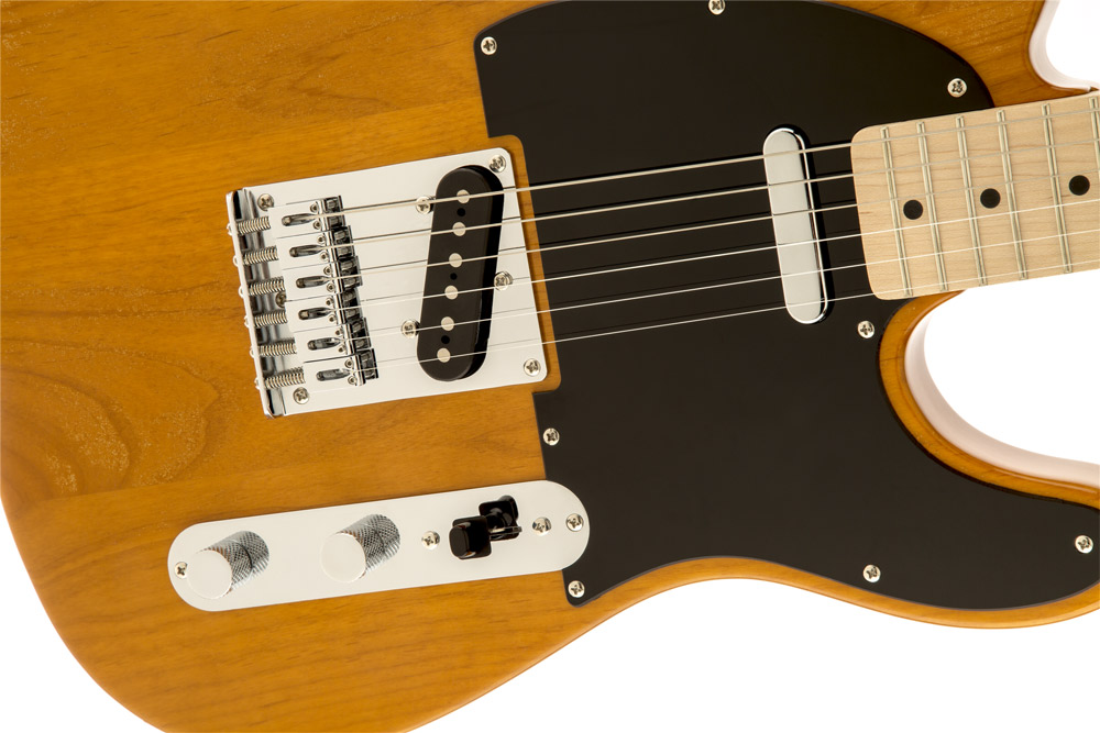 Affinity Series Telecaster ボディ