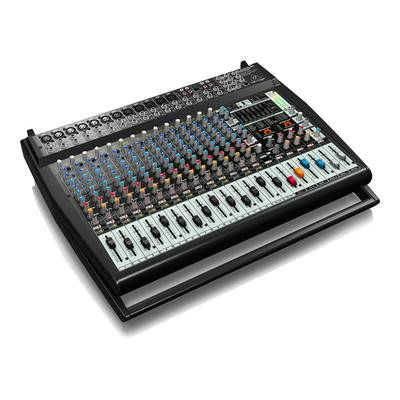 BEHRINGER EUROPOWER PMP6000 20ch パワードミキサー 【ベリンガー】【正規輸入品】