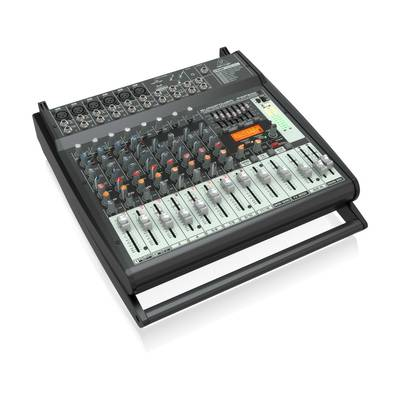 BEHRINGER PMP500 16ch パワードミキサー 【ベリンガー】【正規輸入品】