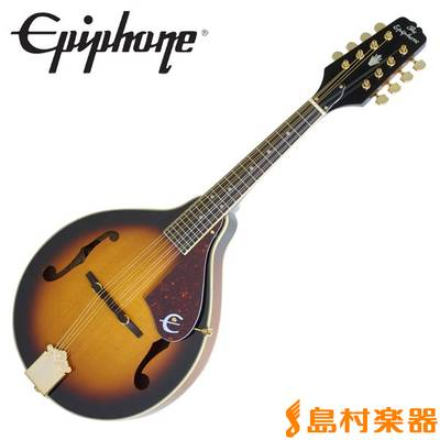 Epiphone MM-30S Mandolin Antique Sunburst マンドリン 【エピフォン】
