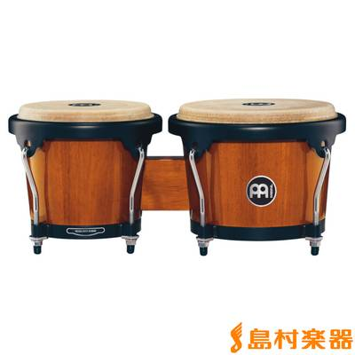 MEINL HEADLINER SERIES HB100 WOOD BONGOS ボンゴ 【メイプル】 【マイネル】