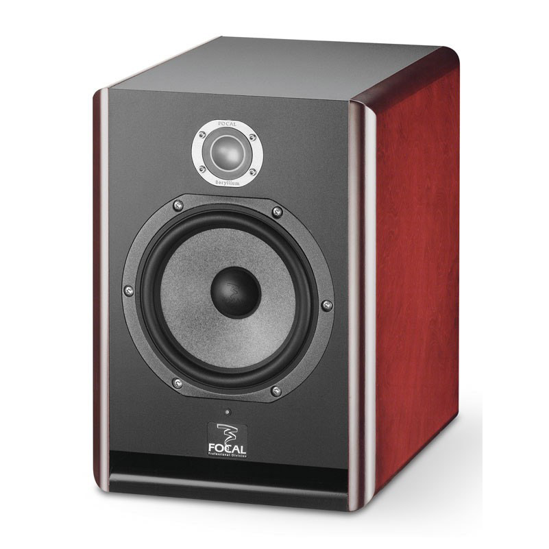 Focal Professional Solo6 Be Red モニタースピーカー 【フォーカルプロフェッショナル】