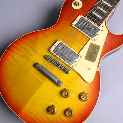 Gibson Custom Shop 2017 Limited Run 1958 Les Paul Model Hard Rock Maple VOS Washed Cherry S/N:87607 レスポールスタンダード 【ギブソン カスタムショップ】