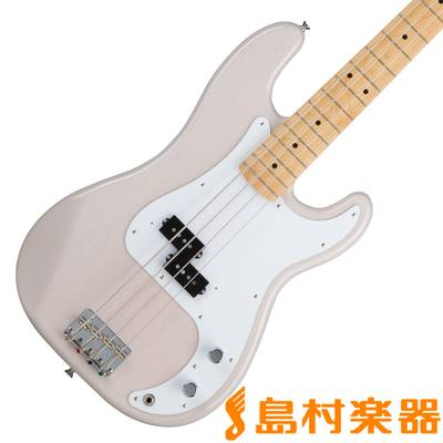 Fender Hybrid 50s Precision Bass Maple US Blonde 【フェンダー】