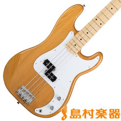 Fender Hybrid 50s Precision Bass Maple Vintage Natural 【フェンダー】