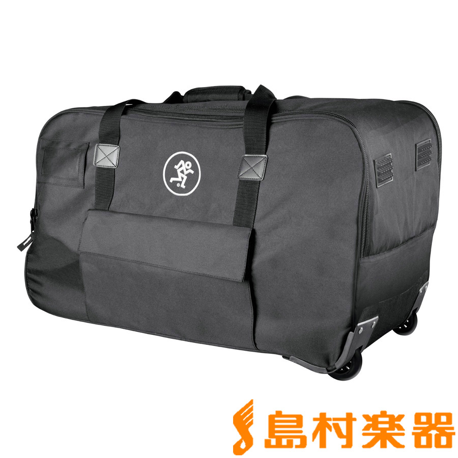 MACKIE Thump15A/BST Rolling キャスター付 スピーカーバッグ 【マッキー Thump15A/BST Rolling Bag】