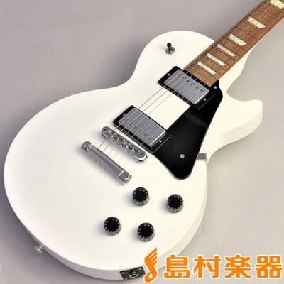 Gibson Les Paul Studio 2017 Alpine White レスポール 【ギブソン】