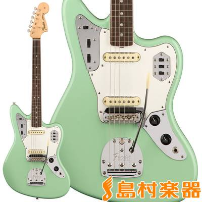 Fender American Original '60s Jaguar Surf Green ジャガー 【フェンダー】