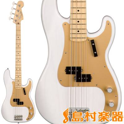 Fender American Original '50s Precision Bass White Blonde プレシジョンベース 【フェンダー】