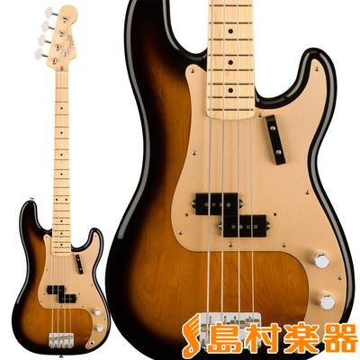 Fender American Original '50s Precision Bass 2-Color Sunburst プレシジョンベース 【フェンダー】