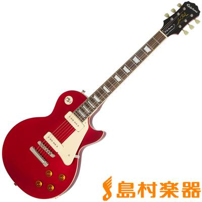 Epiphone Limited Edition 1956 Les Paul Standard Cardinal Red レスポール エレキギター 【エピフォン】