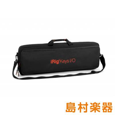 IK Multimedia iRig Keys I/O 49 Travel Bag 【iRig Keys I/O 49鍵用バッグ】 【IKマルチメディア】