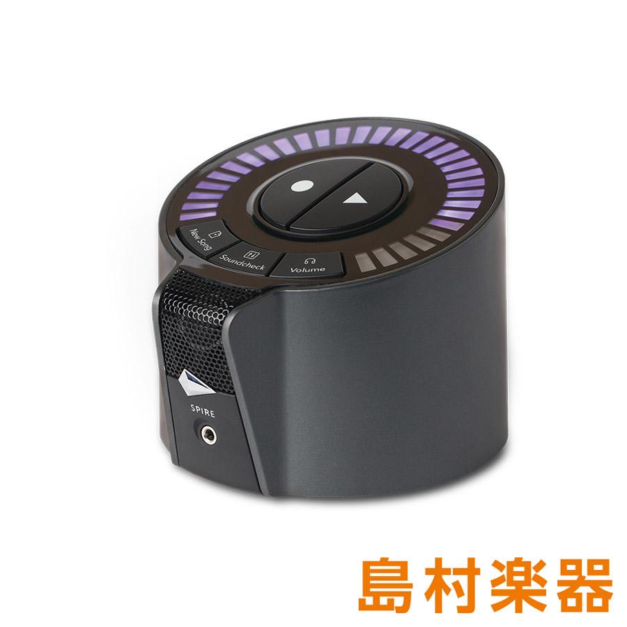 iZotope Spire Studio|WiFi接続可能なオーディオ・インターフェイス