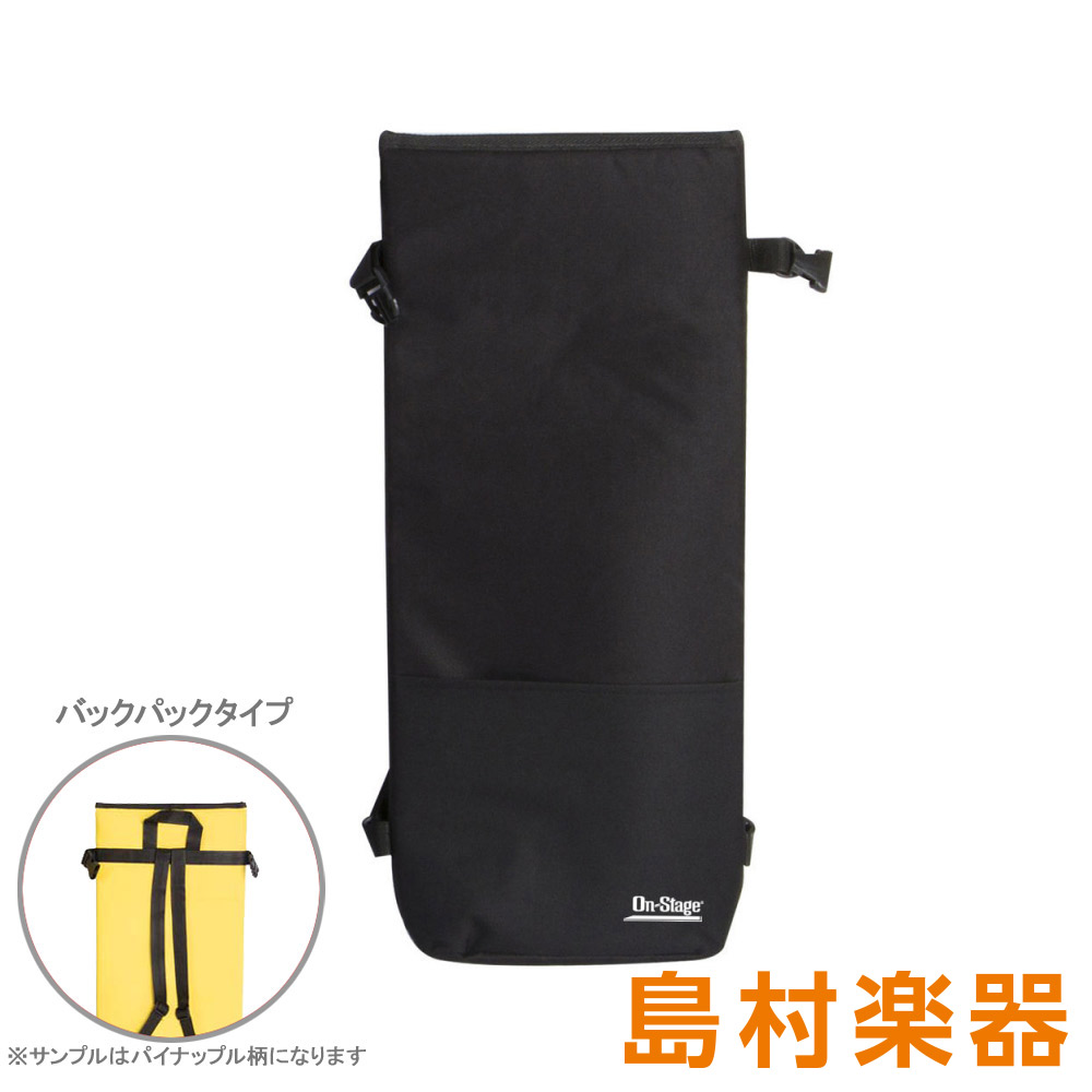 On-Stage Cases GBU-4204B コンサートウクレレバッグ 【オンステージケース】