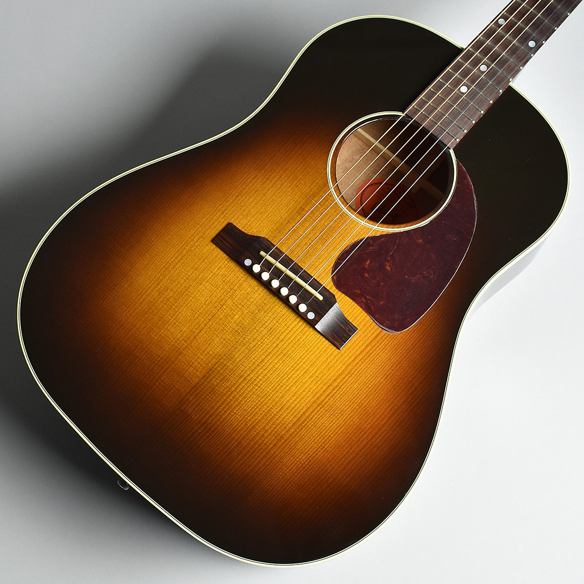 Gibson J-45 New Vintage Ultimate 2016 Limited Vintage Sunburst S/N:1196052 【限定モデル】 【ギブソン J45】