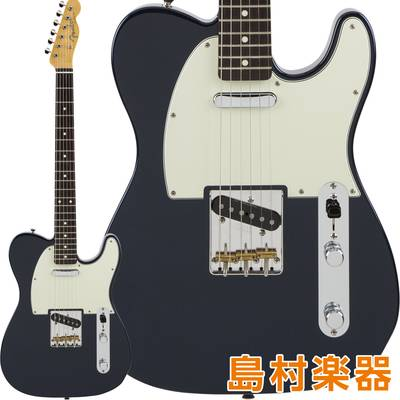 Fender Made in Japan Hybrid 60s Telecaster Midnight Blue エレキギター 【フェンダー】
