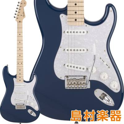 Fender Made in Japan Hybrid Stratocaster Indigo エレキギター 【フェンダー】