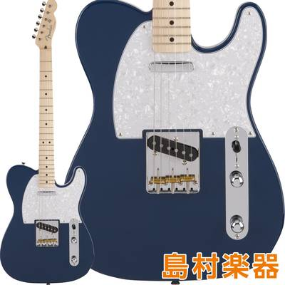 Fender Made in Japan Hybrid Telecaster Indigo エレキギター 【フェンダー】