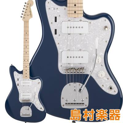 Fender Made in Japan Hybrid Jazzmaster Indigo エレキギター 【フェンダー】