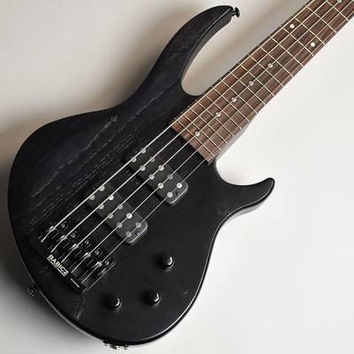 Gibson EB Bass 5-String 2018 Satin Trans Black S/N:180026540 エレキベース 【ギブソン】【未展示品】