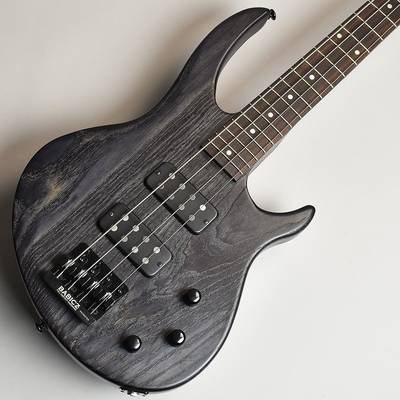 Gibson EB Bass 4-String 2018 Satin Trans Black S/N:180041886 エレキベース 【ギブソン】【未展示品】
