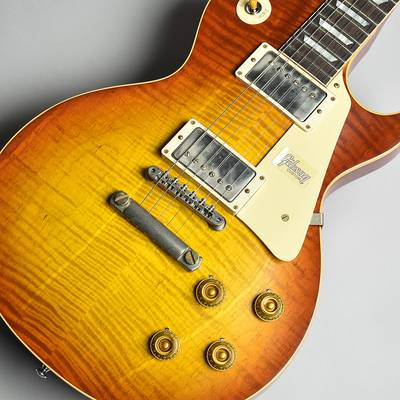 Gibson Custom Shop 1959 Les Paul Standard Southern California Fade Vintage Gross S/N:982914 【ギブソン カスタムショップ】【未展示品】