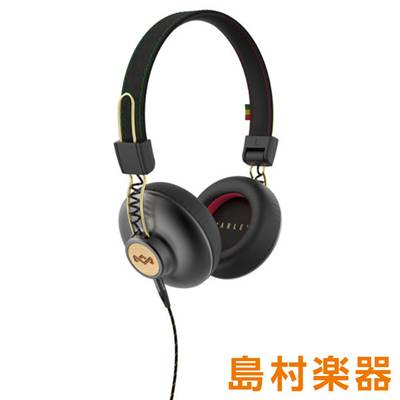 House of Marley POSITIVE VIBRATION 2 (ラスタ) ヘッドホン