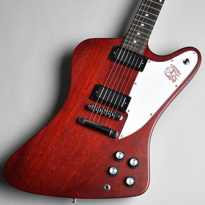 Gibson FirebirdTribute 2019 Satin Cherry S/N:190018485 【ギブソン ファイヤーバード】