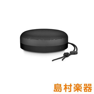 B&O PLAY BeoPlay A1 Black ブラック Bluetooth対応スピーカー