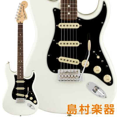 Fender American Performer Stratocaster Rosewood Fingerboard Arctic White エレキギター 【フェンダー】