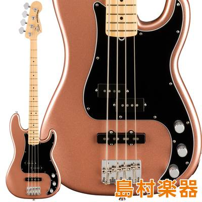 Fender American Performer Precision Bass Maple Fingerboard Penny エレキベース 【フェンダー】