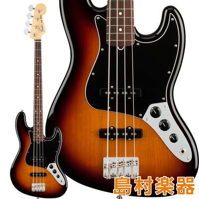 Fender American Performer Jazz Bass Rosewood Fingerboard 3-Color Sunburst エレキベース 【フェンダー】