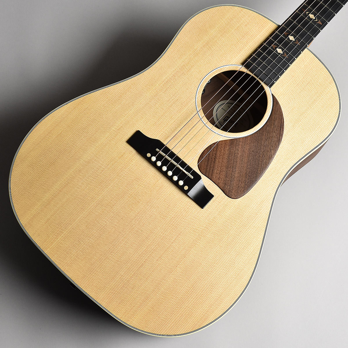 Gibson J-45 Sustainable 2019 Antique Natural S/N:11318035 【限定モデル】 エレアコ 【ギブソン J45 サスティナブル】【未展示品】