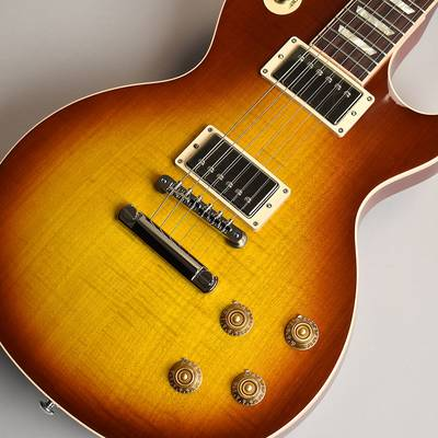 Gibson Les Paul Traditional Premium Plus Tea Burst S/N:190029684 【ギブソン】【限定モデル】【未展示品】
