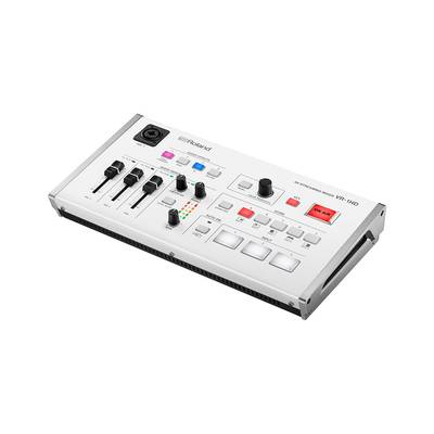 Roland VR-1HD AV Streaming Mixer 【ローランド VR1HD】【2019年3月20日発売予定】