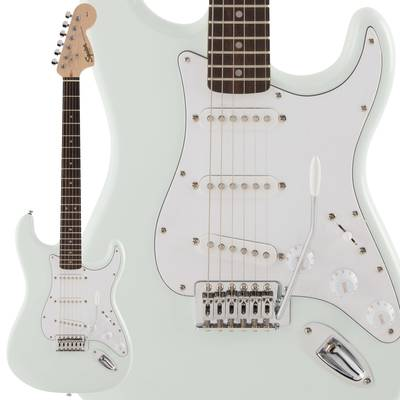 Squier by Fender FSR Affinity Series Stratocaster Laurel Fingerboard Sonic Blue エレキギター ストラトキャスター 【スクワイヤー / スクワイア】【数量限定品】
