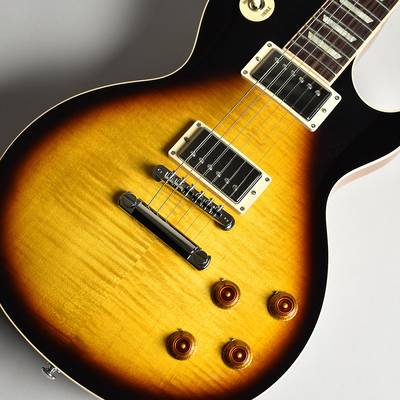 Gibson Les Paul Traditional 2019 Tobacco Burst S/N:190026505 【ギブソン】【未展示品】