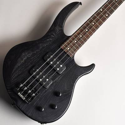 Gibson EB Bass 4-String 2018 Satin Trans Black S/N:180050907 エレキベース 【ギブソン】【未展示品】