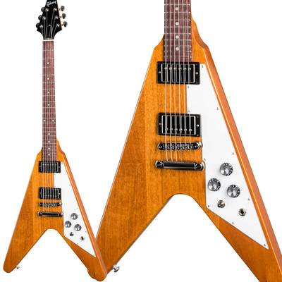 Gibson Flying V Antique Natural フライングV 【ギブソン】