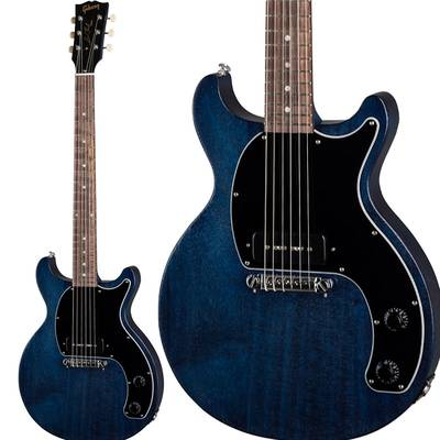Gibson LP Junior Tribute DC Blue Stain レスポールジュニア 【ギブソン】