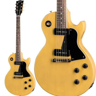 Gibson Les Paul Special TV Yellow レスポールスペシャル 【ギブソン】