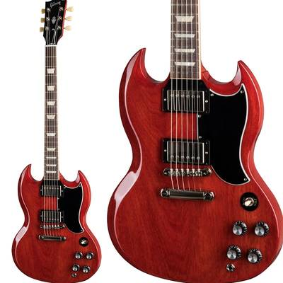Gibson SG Standard '61 Vintage Cherry SG 【ギブソン】