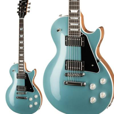 Gibson Les Paul Modern Faded Pelham Blue Top レスポール 【ギブソン】