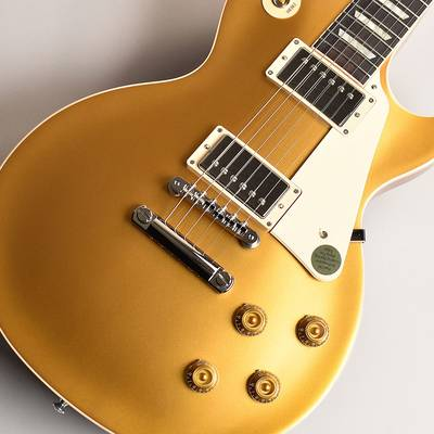 Gibson Les Paul Standard '50s Gold Top S/N:105990147 レスポールスタンダード 【ギブソン】