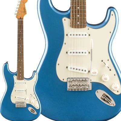 Fender Classic Vibe '60s Stratocaster Laurel Fingerboard Lake Placid Blue ストラトキャスター 【フェンダー】