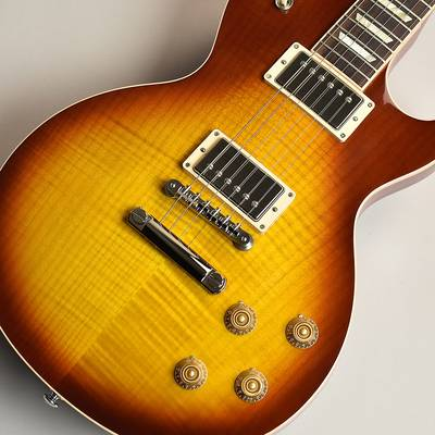 Gibson Les Paul Traditional Premium Plus Tea Burst S/N:190030117 【ギブソン】【限定モデル】【未展示品】